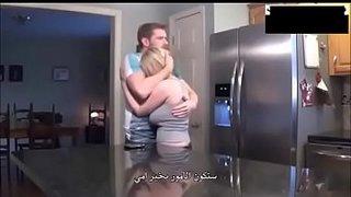 سكس الام وابنها مترجم | الام تعالج زب ابنها العربية xxx أنبوب